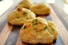 ~Stella B's Kitchen: Cheddar Bay Drop Biscuits