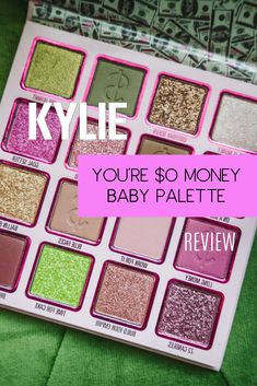 Beauty Tips, Beauty Hacks, Hair Beauty, Things To Think About, Things To Come, Kylie Cosmetic, Cornrow, Cute Makeup, Makeup Palette
