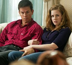 mark wahlberg Amy Adams - the fighter