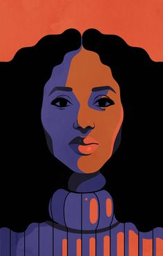 washington eriksson kerry petra Kerry Washington Petra ErikssonYou can find Portrait illustration and more on our website Art And Illustration, Graphic Design Illustration, Graphic Art, Cartoon Illustrations, Kunst Inspo, Art Inspo, Portrait Illustrator, Art Sketches, Art Drawings