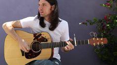 "Seth Avett sings...""In The Curve"" (+playlist)"
