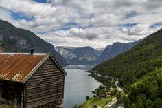 Fjord Norway | Otternes