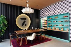 Cloud 7 hotel by I-AM, Istanbul – Turkey » Retail Design Blog