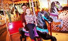 Santa's Enchanted Forest Deal! Save 50% on one admission with snack package, or 30% on a season pass. From $18.00!