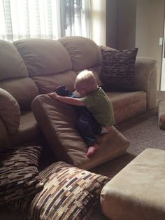 Sensory Play Keeps Tantrums Away: Jumping Over the Fire