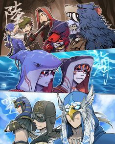 V Cute, Cute Art, My Hero Academia Episodes, Identity Art, Fun Comics, Manga Games, Cool Drawings, Anime Guys, Anime Art