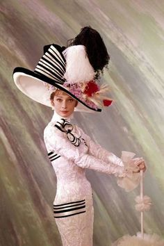 "musical ""My Fair Lady"", Hepburn"