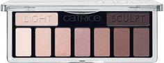 Essential Nude Eyeshadow Palette 010