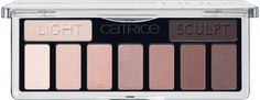 CATRICE Essential Nude Eyeshadow Palette 010 ReNude My Style