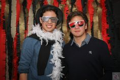 #photobooth #birthday #party #quinceanero #thephotoboothperu