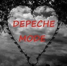 Neon Signs, Fan, Depeche Mode, Hand Fan