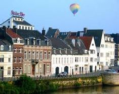 Places to Visit. Maastricht, Netherlands. European Fine Arts Fair in March.