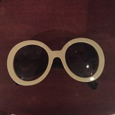 fake prada square sunglasses