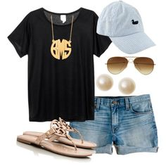 This is basically my go to outfit!