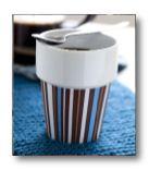April2014 Branding, Mugs, Tableware, Brand Management, Dinnerware, Tablewares, Mug, Brand Identity, Place Settings
