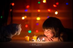 Waiting for Christmas by Natalia Lysenco on 500px