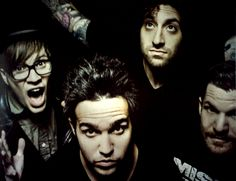 Fall Out Boy 2013 <3