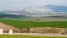Valley of Megiddo, Armagedon