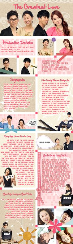The Greatest Love - 최고의 사랑 - Watch Full Episodes Free - Korea - TV Shows - Viki