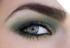 Trucco occhi verde http://www.trucconatura.com