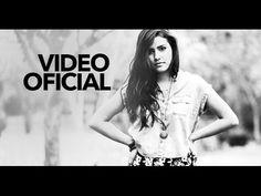 Solo Dije Que Si - Melissa Janet Romero - Video Oficial - YouTube