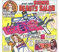 Paul Tobin on 'The Bionic Woman' and Writing Women In Super-Hero Comics