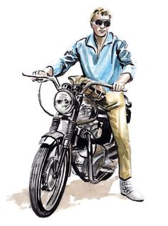 Картинки для мужских работ, мужчина Man Illustration, Fashion Illustration Vintage, Fashion Illustrations, Teen Images, Adolescents, Guy Pictures, Digi Stamps, Masculine Cards, Vintage Pictures