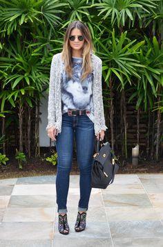 Meu look – Moletom! « Blog da Thássia #streetstyle #fashion #outfit