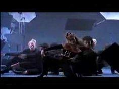 Paula Abdul- The Way That You Love Me