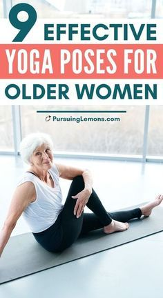 Videos Yoga, Workout Videos, Fitness Workout For Women, Yoga Fitness, Yoga For Seniors, Yoga For Elderly, Yoga For Flexibility, Senior Fitness, Yoga Tips