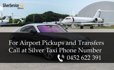 If you are looking to #book/pre-book a #transfer to or from the #Melbourne #Airport then Call at #Silver #Taxi #Phone #Number 0452 622 391 or online booking is at Book@siulverservice24x7.com for more visit at www.silverservice24x7.com