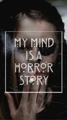 Evan Peters, American Horror Story, Murder House, Tate Langdon, Violet Harmon, Taissa Farmiga