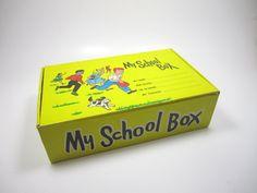 school boxes