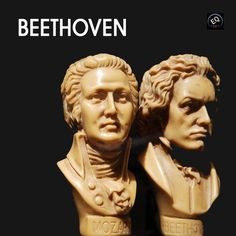"""From the album """"Beethoven Music Collection"""" by Ludwig van Beethoven on Rhapsody"""