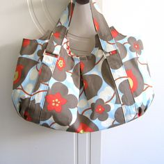 The Emmaline Bag Pattern PDF - Emmaline Bags