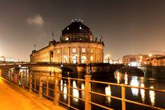Berlin - Bodemuseum I von mokzo