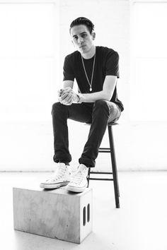 g-eazy style | Photo by Dusty Kessler/G-Eazy.com)