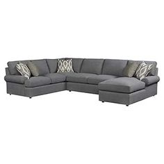 U-Shaped Sectional