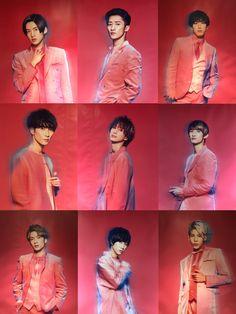 Asian Celebrities, Cute Boys, Snowman, Guys, Seventeen, Good Looking Guys, Pretty Boys, Boys, Eye Candy Guys