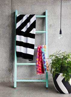 Antoinette Murray, Angela Bellenger andCarla Williams are the talented girls behind Ziporah – a new Australian luxury towel brand.