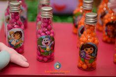 AMANDICA INDICA... e dá dicas!!!: Festa Dora Aventureira com Lembra-Art Produções