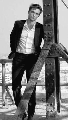 , Robert Pattinson ~ Dior Homme Intense ~ 2016