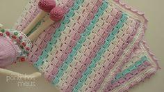 pontinhos meus: crochet