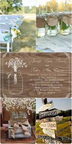 Perfect Fall Wedding Invitations Ideas 2013 |