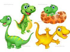 dibujos de dinosaurios INFANTILES para imprimir A COLOR - Buscar con Google
