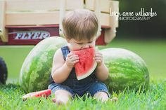 Happy 4th of July!! Baton Rouge, LA Children's Photographer - Leigh Anne Wilbanks Photography