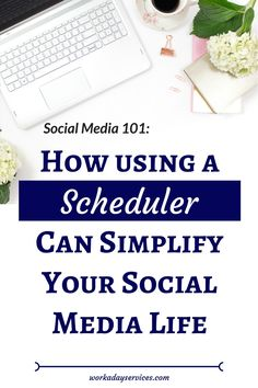 Social Media 101 Using Schedulers to Simplify Social Media Life - Social Media Scheduling - Schedule your social media post and save your time. - Social Media 101 Using Schedulers to Simplify Social Media Life Social Media Automation, Social Media Analytics, Social Media Content, Social Media Tips, Social Media Marketing, Marketing Automation, Facebook Content, Content Marketing, Social Media Calendar