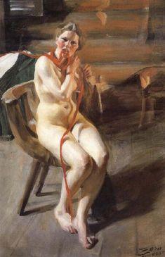 El topo nude boy
