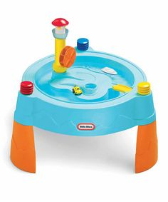 Look what I found on #zulily! Island Adventure Water Table by Little Tikes #zulilyfinds