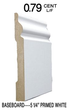 Nice Baseboard Molding With Green Wall Baseboards And